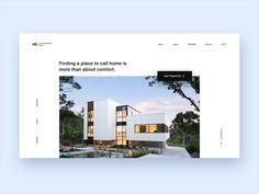 Inspiration UI/UX pour vos designs web et mobiles Website Design Layout, Website Design Inspiration, Creative Inspiration, Layout Design, Dashboard Design, App Design, Design Ideas, Design Spartan, Graphic Portfolio