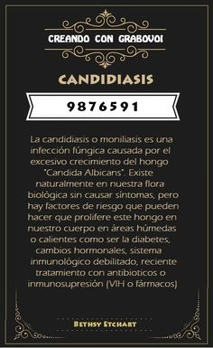 Candida Albicans, Healing Codes, Switch Words, Healthy Style, Natural Medicine, Feng Shui, Health Fitness, Coding, Yoga