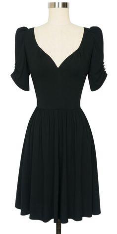 Trashy Diva: Lizzie Dress