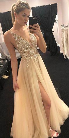 Trendy Prom Dresses #prom #promdresses #mermaid #twopiece #ballgown #lace #dress #woman #fashion #longpromdress #shortpromdress