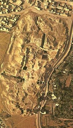 Ancient Map Of Jericho  http://www.pinterest.com/sandrakaye67/unbelievable-and-investigate/