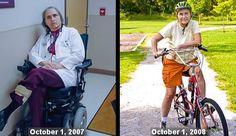 La Dr Terry Wahls était dans une position assez difficile. Pendant quatre ans, elle a souffert de sclérose en plaques progressive secondaire, qui l'a confinée dans un fauteuil roulant.Mais dans cette conférence TED, elle explique comment elle a utilisé la médecine fonctionnelle pour créer ce qu'on appelle le Protocole Wahls. Avec lui, elle a transformé …