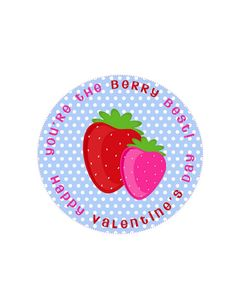 She's {kinda} Crafty: Valentine {Sweet} Bags!. Coquetas Ilustraciónes para imprimir en bolsas de dulces.
