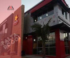 Ya casi lista nuestra obra en #cancun Av. Cobá!