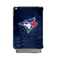 Toronto Blue Jays Custom iPad Air Mini 2 3 4 Case Cover - Cases, Covers & Skins