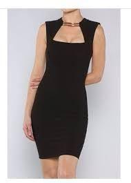 Resultado de imagen para vestidos elegantes cortos para defensa de tesis