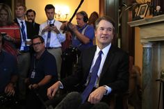 Brett Kavanaugh memo proposed explicit questions for President Bill Clinton - The Washington Post Political Opinion, Politics, Rob Portman, Monica Lewinsky, Federal Agencies, Trend News, Supreme Court, Presidents, This Or That Questions