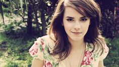 ICYMI: Emma Watson doled out the coolest advice to girls on Twitter