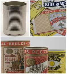 Free Printables- Vintage Can Labels and other great gift ideas Free Printables Vintage, Printable Labels, Vintage Labels, Printable Paper, Vintage Diy, Freebies Printable, Labels Free, Vintage Ephemera, Craft Ideas