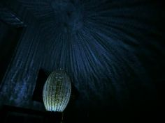 Lamp explosion
