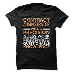Love being -- CONTRACT-ADMINISTRATOR - T-Shirt, Hoodie, Sweatshirt