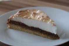 Keď som prvýkrát pripravila tento orechový koláč, moje deti už odomna žiaden iný nechcú! Vyskúšajte ho aj vy!