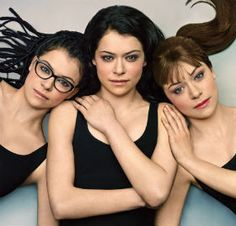 """Orphan Black"" in tv MilanoStile.it"
