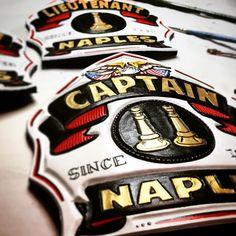Naples Maine, Firefighter Room, Fire Helmet, Firemen, Lego Architecture, Fire Apparatus, Firefighting, Fire Dept, Custom Leather