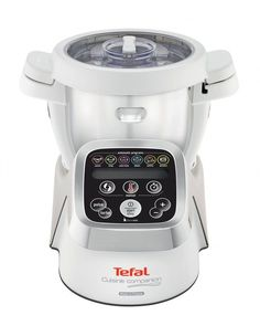 Tefal Cuisine Companion is your kitchen's new best friend. Chop, mix and cook with our new all-in-one kitchen wonder. Visit Tefal for more information. Apple Crumble Muffins, Green Curry Chicken, New Cooking, Cooking Appliances, Kitchen Appliances, Multicooker, Easy Family Meals, Family Recipes, Old Recipes