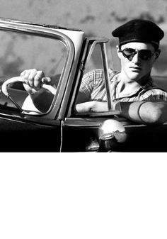 "Ollie Edwards in ""Havana Affair"" by Doug Inglish for Hercules Magazine Spring Summer 2012"