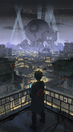 The biggest club in town cyberpunk city, cyberpunk anime, futuristic city, paisajes anime Cyberpunk City, Cyberpunk Kunst, Cyberpunk Aesthetic, Futuristic City, Cyberpunk Anime, City Aesthetic, Aesthetic Anime, Wallpaper City, Anime Scenery Wallpaper
