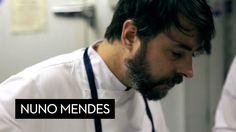 Nuno Mendes - Great British Chefs