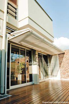 Renovada modernidad - Casas - Revista Espacio&Confort - Arquitectura y Decoración