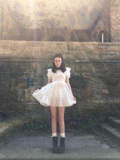 Abandoned all girls catholic school
