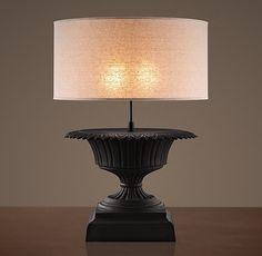 27 Best Restoration Hardware Table Lamps Images Restoration