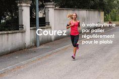 Running: Conseils pour Débuter la Course à Pieds  #Running #GetFit