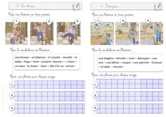 French Expressions, French Lessons, Teaching French, Grammar, Image Search, Homeschool, Cycle 2, Phrases, French Language