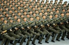 Members of the People liberation Army, Chinese armed forces Life In North Korea, South Korea, Korean Military, People's Liberation Army, Korean Peninsula, Korean People, Armed Forces, Troops, Hotels