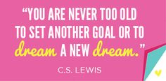 It's never too late to go after what you want! Staci Longest #5229 www.stacilongest.origamiowl.com