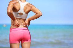 HELP!: Das hilft wirklich gegen Seitenstechen, Muskelkater und Co - miss.at
