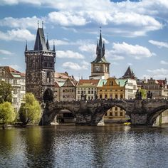 2. Go Inter-Railing Through Eastern Europe | 15 Things To Do In Europe Before You're 30