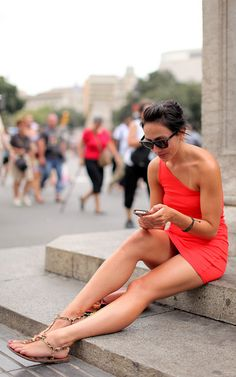 Street Style <3 fashion online~