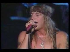 Warrant - Song And Dance Man
