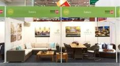 Moreton Hire launches new shell scheme design at Grand Designs Live Australia | Spice News: Special Events, Product Launches, Incentives, Conferences, ExhibitionSpice News: Special Events, Product Launches, Incentives, Conferences, Exhibition