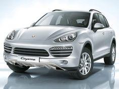 Porsche divulgou o novo modelo Cayenne, SUV. De acordo com a marca ...