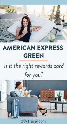 The Amex Green Card has been restructured and has become compelling enough to compete with popular travel and dining credit cards available to consumers. Let's figure out whether Amex Green the right rewards card for you. #rewardcreditcards #travelcreditcards #amexgreen Best Credit Card Offers, Best Travel Credit Cards, Rewards Credit Cards, Hotel Rewards, Travel Rewards, Credit Card Points, Credit Score, Free Travel, Travel Tips