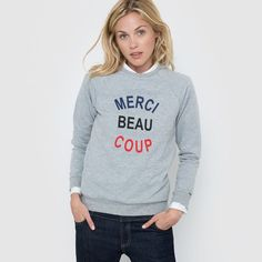 Message to Sweat 100% Organic cotton essential R