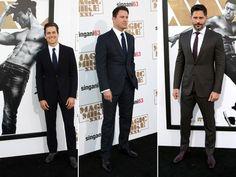 http://ift.tt/1LAGh3g Matt Bomer, Channing Tatum, Joe Manganiello And More Bring The Sexy To The Hollywood Premi…