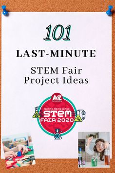 We are coming to the end of the 2020 Online Homeschool STEM Fair. We have 101 STEM Fair project ideas for you to get entered today! Steam Activities, Science Activities, Homeschool Blogs, Homeschooling, Stem Fair Projects, Borax Crystals, Silly Putty, Stem Steam, How To Make Slime