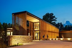 Duke Faculty Club - Duda|Paine Architects