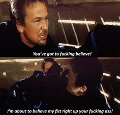 The Boondock Saints II: All Saint's Day --