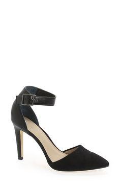 40aba4333788  Mallory  Ankle Strap Pump (Women)