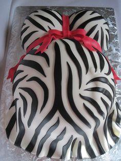Baby shower cake :) britreynolds3