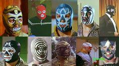 Las máscaras preferidas de Mil Máscaras (según sus películas)