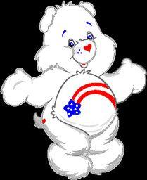 care bear clipart | Care Bear Clip Art 1741 | Flickr - Photo Sharing!