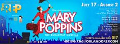 Mary Poppins 2015 (Youth Academy)