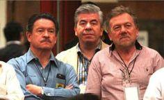 Avalan relevo en dirigencia del PRD