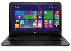 """Laptop HP 250 G4 - 15.6"""" (i3-4005U/4GB/500GB/HD 4400)"""