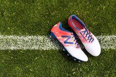 New Balance wkracza w świat piłki, nowy model Furon! Coś dla nieprzewidywalnych i porywczych graczy