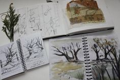 Cas Holmes Sketchbook Sign up for a free e sketchbook guide (and so much more)